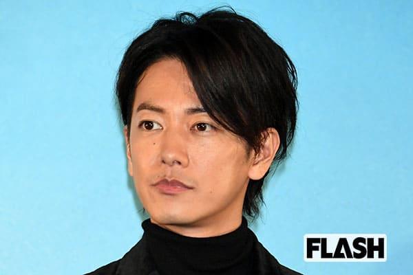佐藤健、初デートで女子を置き去りに「恥ずかしくなって…」