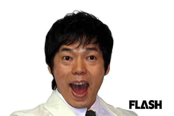 今田耕司、島田紳助から引き継いだ3番組のギャラを見て仰天