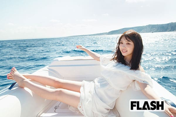 乃木坂46の次世代エース・与田祐希の2nd写真集が発売へ