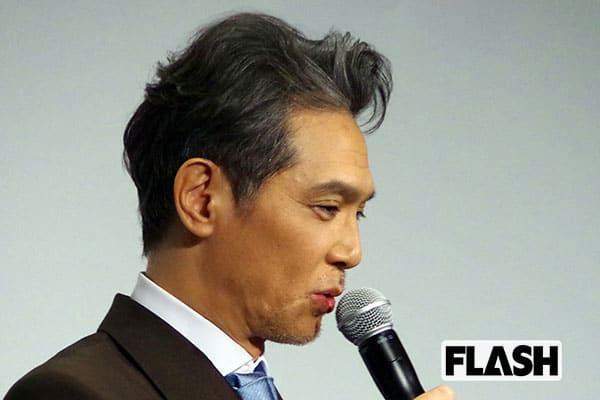 加藤雅也、妻との出会いは「ケガで酸素カプセルを探して…」