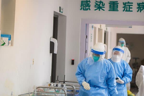 中国の新型肺炎、イスラエルで「生物兵器の可能性」指摘される