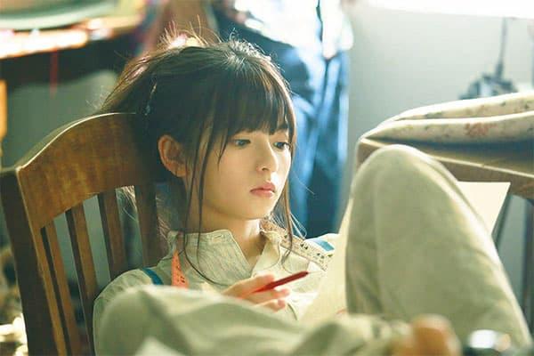 乃木坂46 齋藤飛鳥「ドラマの裏側」飛鳥も衣装も美しいのひと言