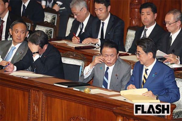 """追いつめられた菅義偉「""""岸田首相""""を阻止せよ!」"""