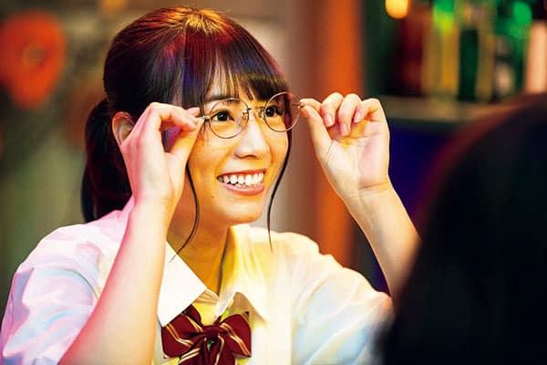 乃木坂46 北野日奈子「ドラマの裏側」男性を落とす競技に燃える!