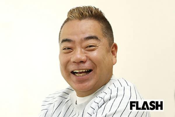 出川哲朗は華麗なる一族出身「自分専用のお手伝いさんがいた」