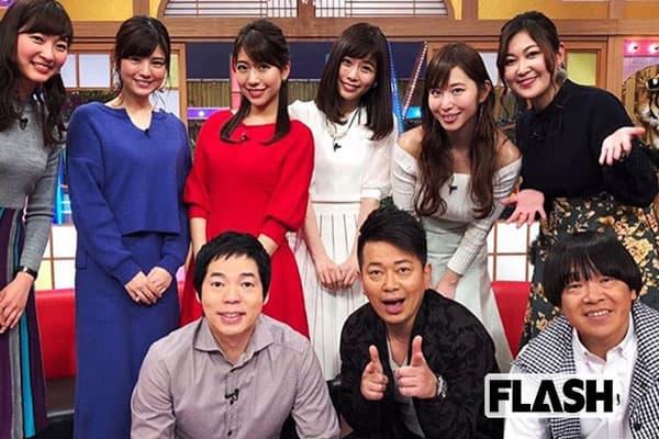 フリーアナ花崎阿弓、「宮迫博之のYouTube動画」に感極まる