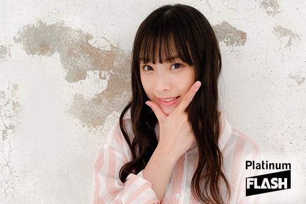 NMB48 梅山恋和、上西怜、山本彩加【オフショット】Platinum FLASH Vol.12