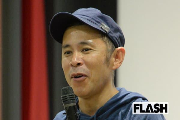 岡村隆史、鈴木雅之に「芸能界最強説」を直撃してその片鱗を見た
