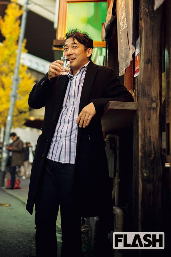 迫田孝也、役者人生の恩人は「三谷幸喜」電話1本で運命が激変