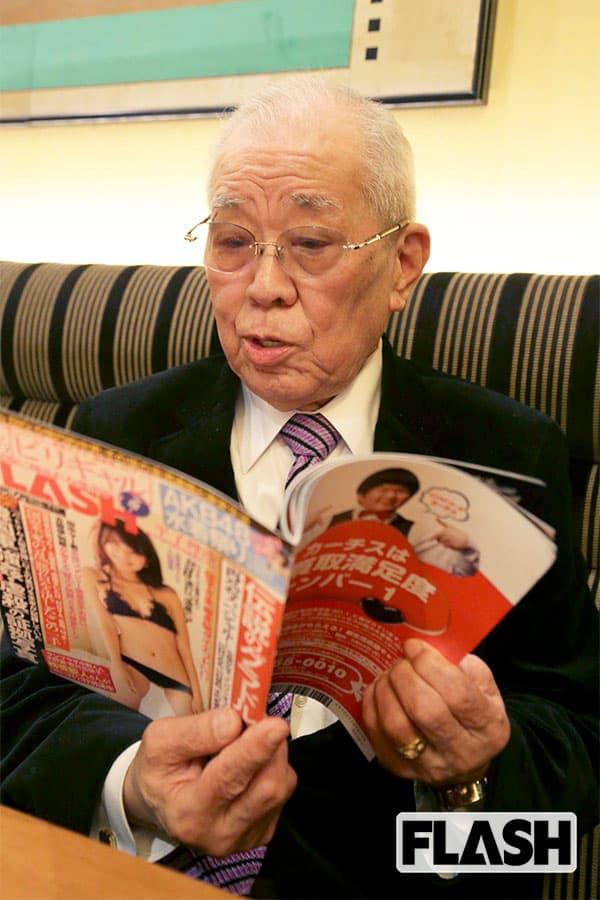 亡くなった野村克也さんが、最後まで嫌った「8人の男たち」