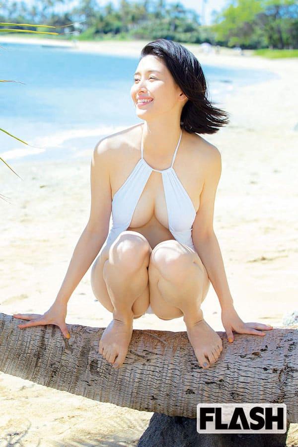 橋本マナミ「奪いたい」