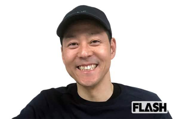 自称「吉本で序列No.5」東野幸治がYouTubeを準備