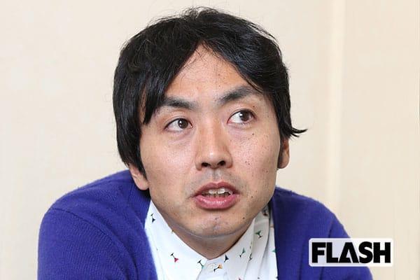 田中卓志、中井りかに「貯金額の大きさ」でアピールするも苦戦