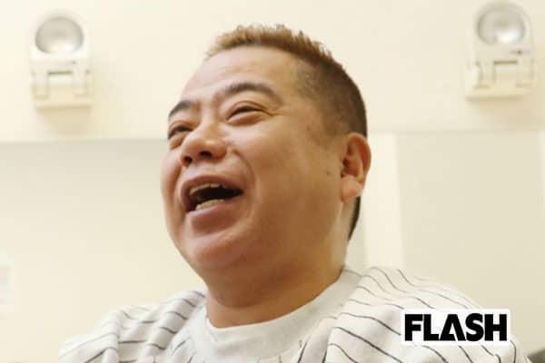 出川哲朗、中居正広と合コンに行くも「驚くほどモテない」