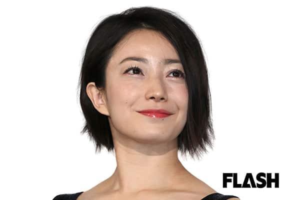 菅野美穂、演技でもこみちをゲンコツで殴った過去「火花が飛んだ」