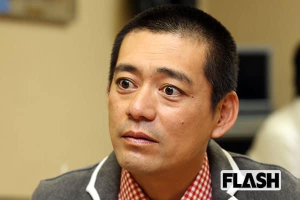 博多華丸、「刺し身弁当に醤油が入ってない」と激怒する