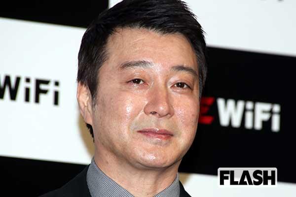 加藤浩次、CG使用の力士姿に「ガチでやらされ大変だった」
