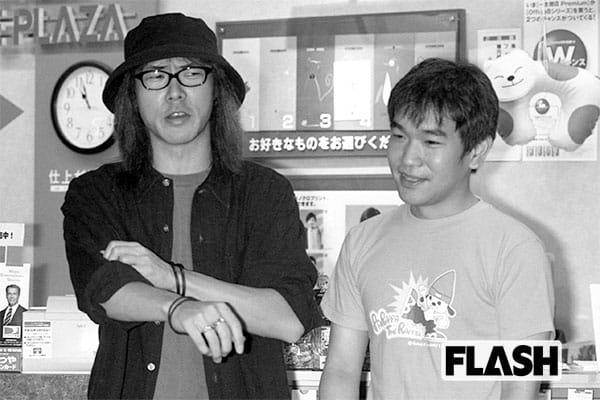 太田光、「フォークダンスDE成子坂」桶田敬太郎さんを追悼「ずっとガンで…」