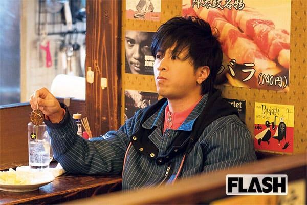 山崎裕太「芸能界やめたい」10代の葛藤を晴らした運命の舞台