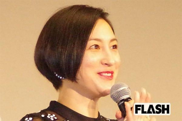 広末涼子、「副業やりたい」と託児所やカフェの経営を妄想