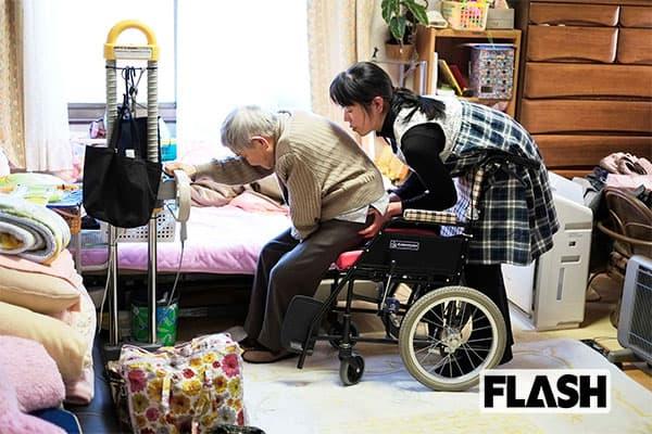 親が倒れてからでは遅い「介護保険の申請」必勝ポイントは…