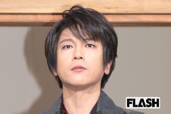 及川光博、偏差値が81だった小学校時代のあだ名は「キザオ」