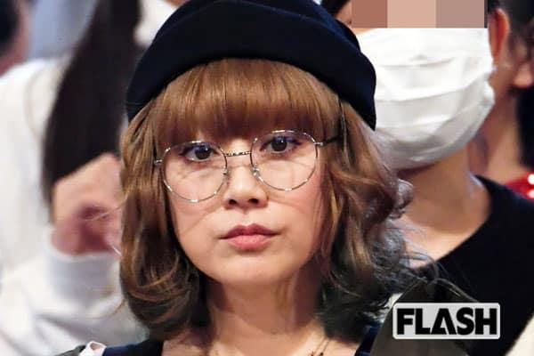 PUFFY大貫亜美、17歳の娘と「アニメイトにも一緒に行く」