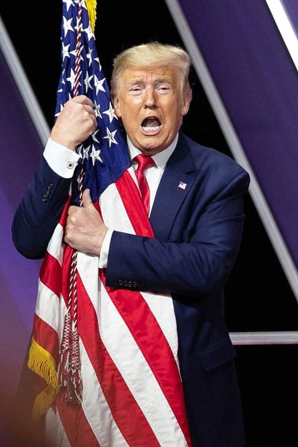 アメリカ大統領選「トランプ再選」絶対阻止で始まる地殻変動