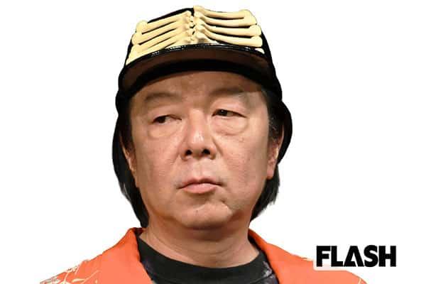 古田新太の夢は政治家「日本に重婚を認めさせる」