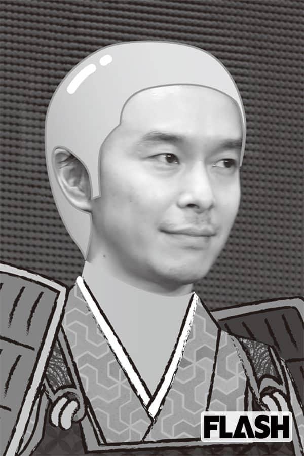 『麒麟がくる』明智光秀役の長谷川博己はいつハゲを見せる?