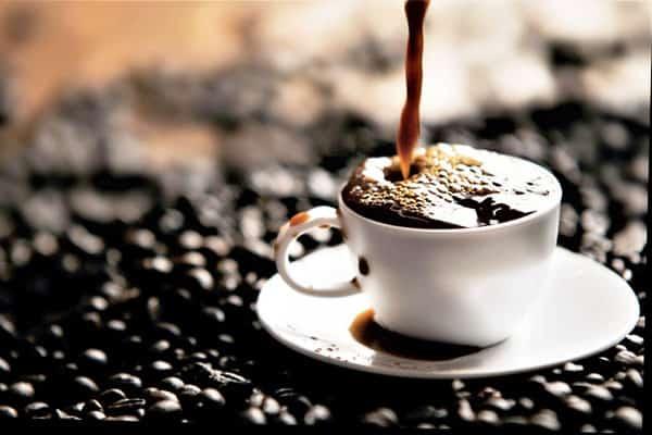 勘違いだらけの「体にいい食品」コーヒーに砂糖ミルクは厳禁