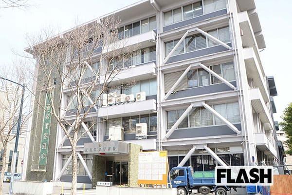 広島中央署の8500万円盗難事件「共犯者は警察内部に…」