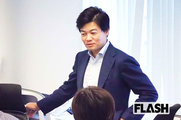 元榮太一郎「僕の勝ち方」(3)赤字会社の人心掌握術