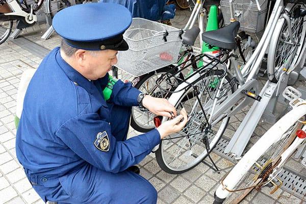 全国「犯罪多発ランキング」自転車盗難ワーストは東京・蒲田