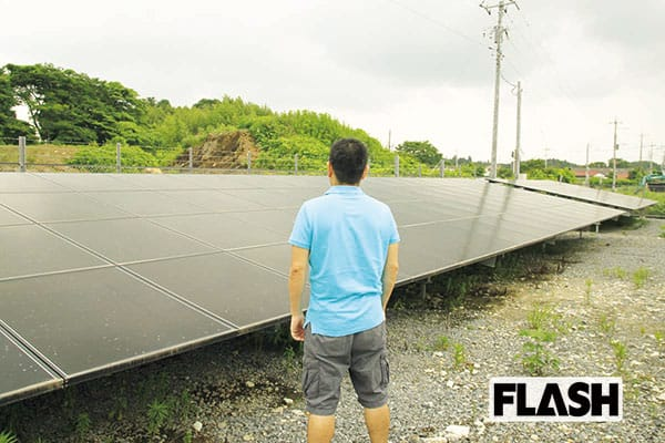 利回り10%以上も…「太陽光発電投資」の収支決算