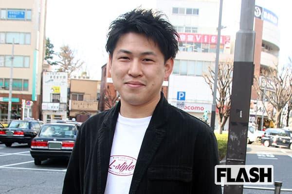 元巨人・杉山晃紀が俳優に「野球が題材の作品には出たくない」
