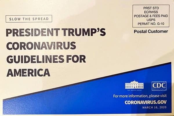 新型コロナ、感染したら「味覚と嗅覚に異変」とアメリカで注意喚起