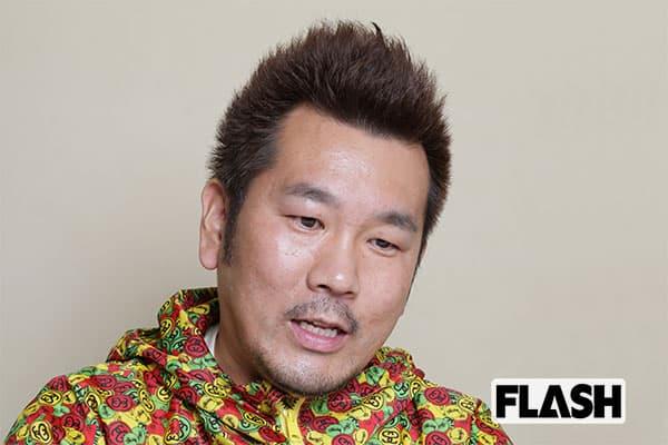 FUJIWARA藤本敏史、木下優樹菜との離婚の理由を明かす