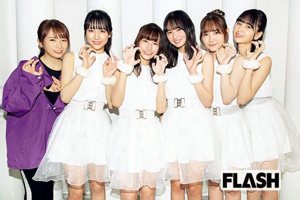 乃木坂46 4期生with秋元真夏「初ドラマ現場ON&OFF女子トーク」