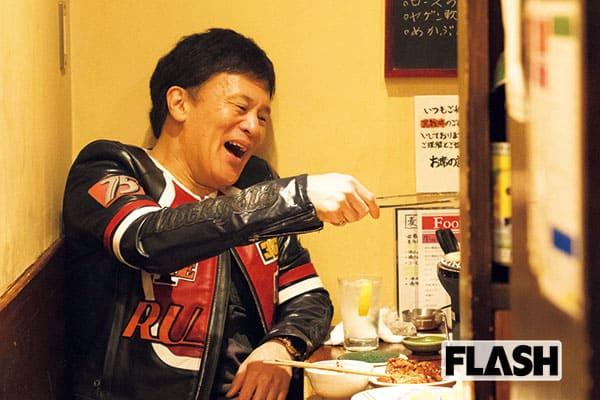 橋本じゅん、人生を変えたのは「古田新太」との夜通し酒