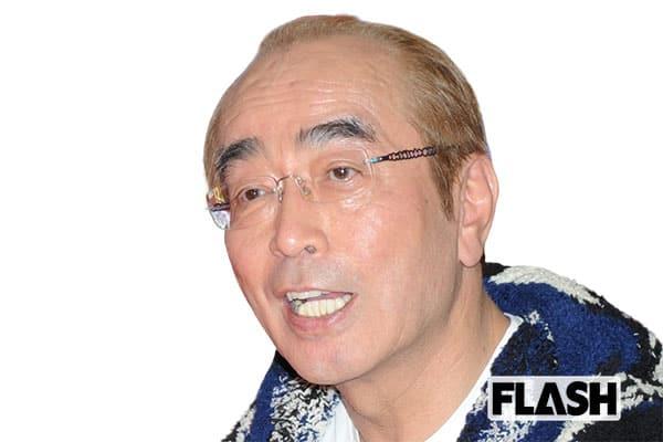 志村けんさん死去、本誌に語っていた「お笑いに目覚めた」瞬間