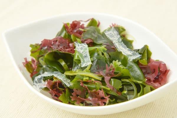勘違いだらけの「体にいい食品」海藻の食べ過ぎで甲状腺腫に