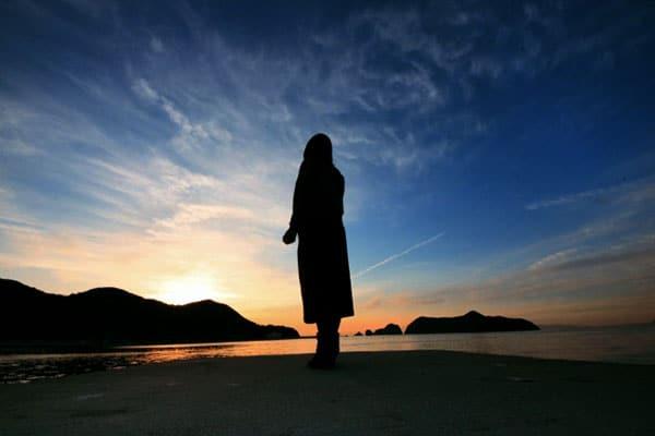 名曲散歩/五輪真弓『恋人よ』は兄と慕う人物との永遠の別れの曲