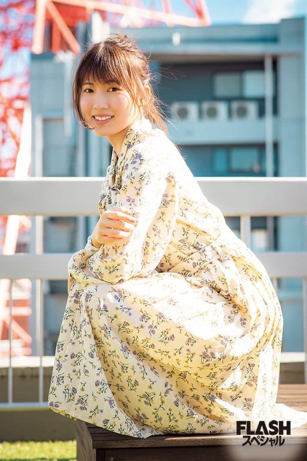 AKB48 Team8 茨城県代表 岡部 麟「REMEMBER YOU」