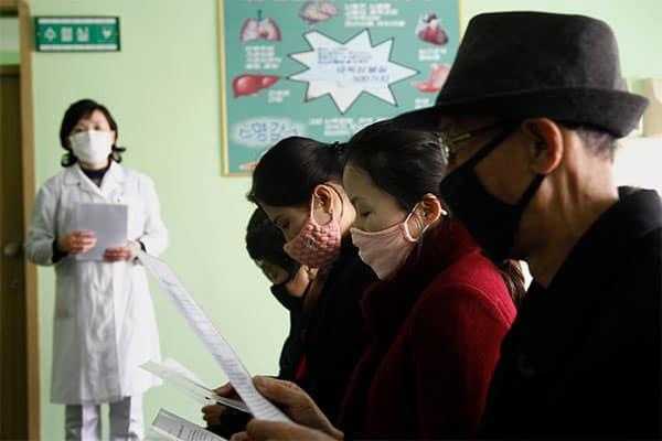 国境封鎖中の「北朝鮮」コロナ患者ゼロと主張するも、実態は?