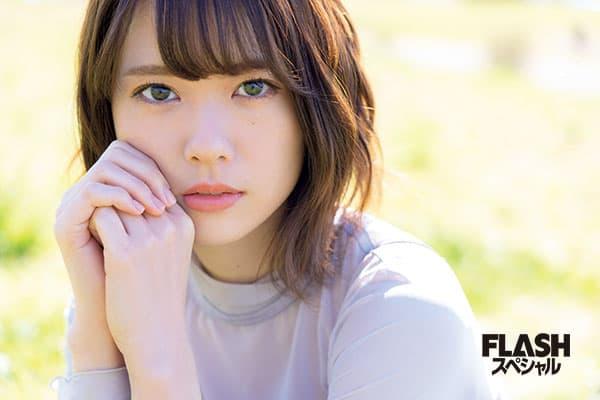 AKB48 Team8 神奈川県代表 小田えりな『歌という武器をたずさえて』