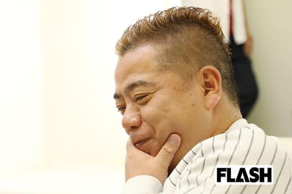 出川哲朗、志村けんさんの言葉を忘れない「俺はお前に似ている」