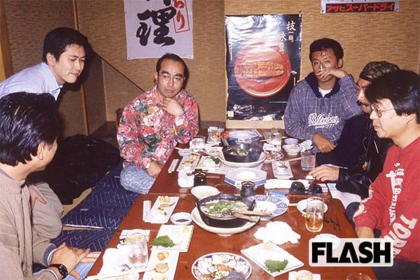 志村けんさんが本誌記者に明かした本音「文化人にならない!」