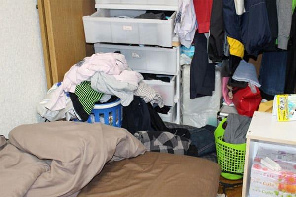 餅田コシヒカリ、汚部屋を整理したら9万円の商品券が発掘される