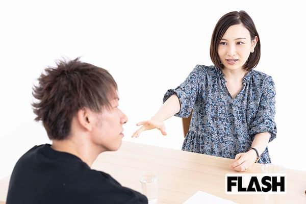 はあちゅう&しみけん「家族会議」夫の清潔観が独特すぎる!